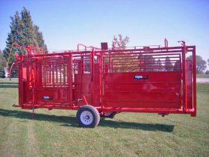 Cattlemaster 2100M