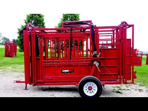 Cattlemaster 1100H